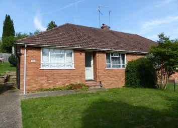 Thumbnail 2 bed semi-detached bungalow for sale in Marlow Bottom, Marlow