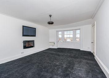 Thumbnail 2 bedroom flat for sale in New Bridge Street, Ayr
