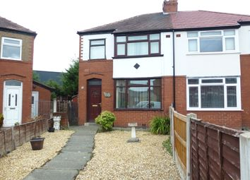 Thumbnail 3 bed semi-detached house for sale in Beech Road, Leyland