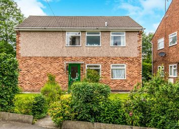 Thumbnail 2 bed flat for sale in Hope Road, Sale