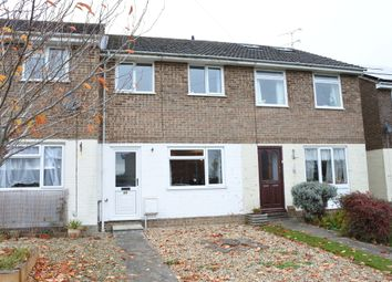 Thumbnail 3 bedroom terraced house for sale in Maple Way, Gillingham