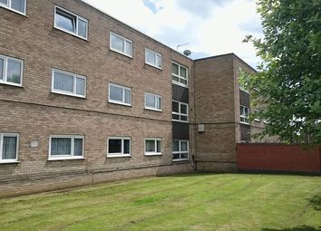 Thumbnail 2 bedroom flat to rent in Elder Green, Gorleston, Great Yarmouth