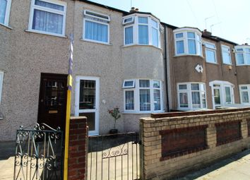 Thumbnail 3 bed terraced house for sale in Hurst Road, Erith