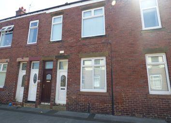 Thumbnail 2 bedroom flat for sale in Lyndhurst Terrace, Sunderland