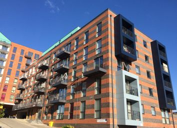 Thumbnail 1 bed flat for sale in Barnard Square, Ipswich