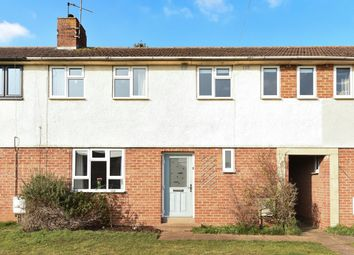 Thumbnail 2 bed terraced house for sale in Finmore Close, Abingdon