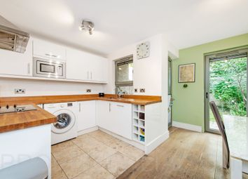 Thumbnail 3 bed terraced house for sale in West Gardens, London