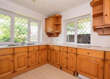 Thumbnail 4 bed detached house for sale in Ferndown, Hornchurch, Essex