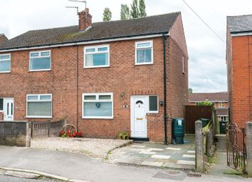 Thumbnail 3 bed semi-detached house for sale in Lancaster Street, Coppull, Chorley