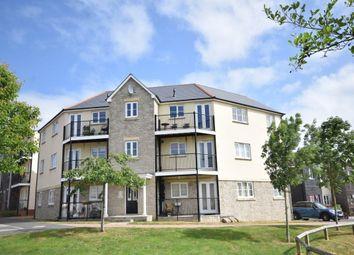 Thumbnail 2 bed flat to rent in Watkins Way, Bideford