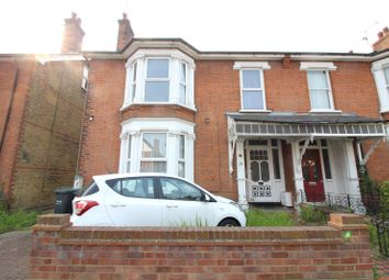 Thumbnail 5 bed semi-detached house for sale in The Avenue, Gravesend, Kent