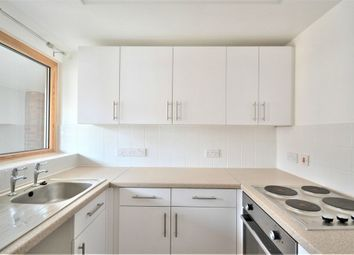 Thumbnail 1 bed flat to rent in Gurney Road, King's Lynn
