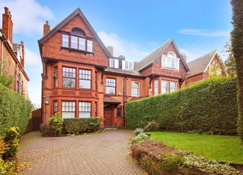 6 bed semi-detached house for sale in Anderton Park Road, Moseley, Birmingham B13