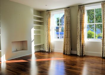 Thumbnail 2 bedroom maisonette to rent in Highgate Road, Dartmouth Park, London