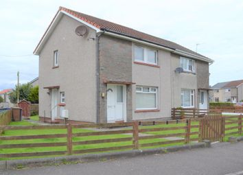3 bed semi-detached house for sale in 24 Ailsa Road, Saltcoats KA21