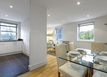 Thumbnail 2 bed flat to rent in Ashburnham Place, Greenwich, London