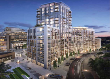 Thumbnail 2 bedroom flat for sale in Admiral Wharf, London Dock