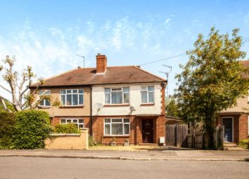 Thumbnail 3 bedroom semi-detached house for sale in Mill End Close, Cherry Hinton, Cambridge