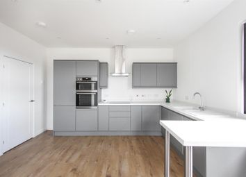 Thumbnail 1 bedroom flat to rent in Chaucer Business Park, Thanet Way, Seasalter, Whitstable