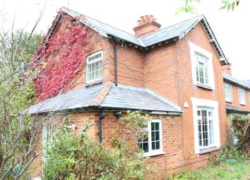 Thumbnail 3 bedroom semi-detached house for sale in The Cliffs, Kintbury