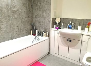 Thumbnail 2 bed flat to rent in Salisbury Road, Southall