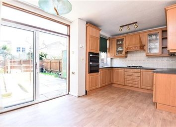 Thumbnail 4 bed terraced house for sale in Wontner Road, London