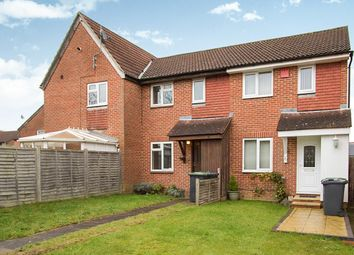Thumbnail 2 bed terraced house to rent in Plumpton Grove, Waterlooville