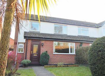Thumbnail 3 bed property for sale in Pegasus Mews, Caldecott Road, Lowestoft