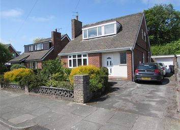 Thumbnail 4 bedroom bungalow for sale in Seniors Drive, Thornton Cleveleys