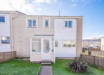 Thumbnail 4 bed terraced house for sale in Torridon Drive, Rosyth, Dunfermline