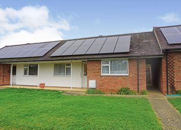 Thumbnail 1 bed bungalow for sale in The Dale, Longstanton, Cambridge