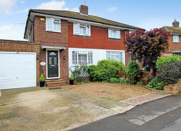 3 bed semi-detached house for sale in Malone Road, Woodley, Reading, Wokingham RG5