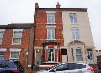 Thumbnail 4 bed terraced house for sale in Gladstone Street, Loughborough