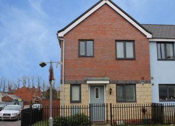 Thumbnail 3 bed end terrace house for sale in Park Street, Rowley Regis