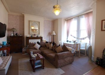 Thumbnail 2 bed flat to rent in Church Lane, Crouch End