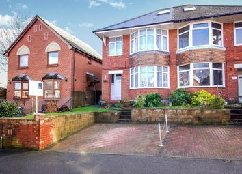 Thumbnail 3 bed semi-detached house for sale in Moor Green Road, Cowes