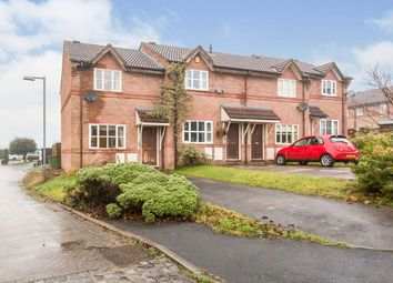 Thumbnail 2 bed semi-detached house for sale in Holly Road, Weaverham, Northwich, Cheshire