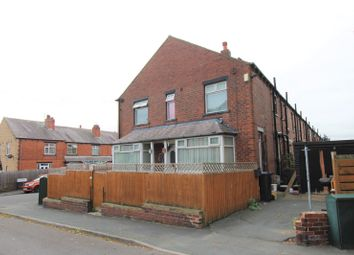 Thumbnail 3 bed end terrace house for sale in Cross Flatts Avenue, Leeds, West Yorkshire