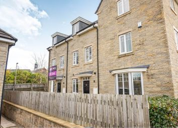 Thumbnail 3 bed town house for sale in The Oval, Dewsbury