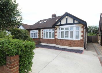 Thumbnail 3 bed bungalow for sale in Greenfield Avenue, Berrylands, Surbiton
