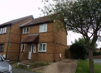 3 bed semi-detached house for sale in Whitbread Close, Eastbourne, East Sussex, Uk BN23