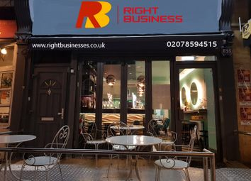 Thumbnail Restaurant/cafe for sale in George Lane, South Woodford