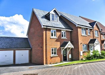 Thumbnail 3 bed semi-detached house for sale in Ducketts Mead, Shinfield, Reading