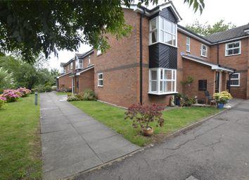 Thumbnail 2 bedroom maisonette for sale in Shephard Mead, Tewkesbury, Gloucestershire