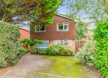 3 bed detached house for sale in Westcar Lane, Hersham, Walton-On-Thames KT12