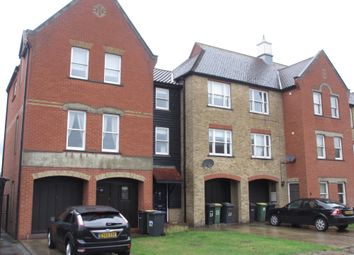 Thumbnail 3 bed end terrace house to rent in Millview Meadows, Rochford