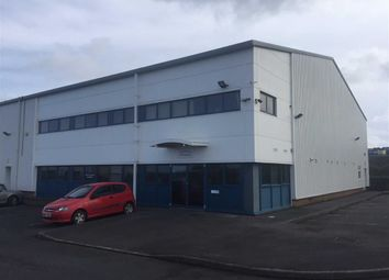 Thumbnail Office to let in Serviced Offices, Unit B, Treleigh Industrial Estate, Redruth
