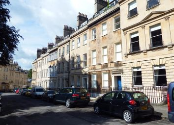 Thumbnail 2 bedroom flat to rent in St. James's Place, Bath