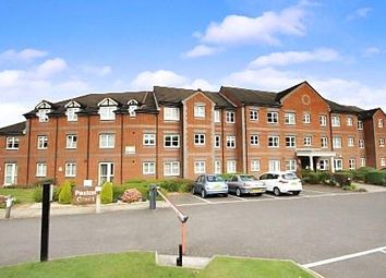 Thumbnail 1 bedroom flat for sale in Paxton Court, Marvels Lane, London