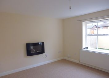Thumbnail 2 bed end terrace house to rent in Main Road, Washingborough, Lincoln